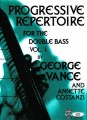 Vance, Progressive Repertoire for Double Bass Bk 1
