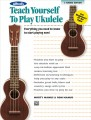 Teach Yourself to Play Ukulele Book/CD/DVD