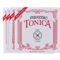 1/2-3/4 Tonica Viola string Set