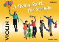 A Flying Start for Strings - Violin