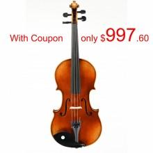 Amore Violin Front