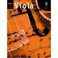 AMEB Series1 - Preliminary Grade for viola