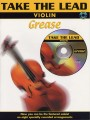 Take the Lead - Grease for Violin incl. CD