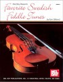 Favourite Swedish Fiddle Tunes (Mel Bay)