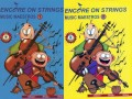 Encore on Strings Music Maestro Vol 1/2 for Violin