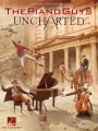 The Piano Guys- Uncharted for Cello and Piano (Hal Leonard)