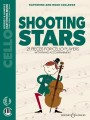 Colledge, Shooting Stars for Cello