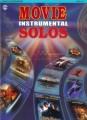 Movie Instrumental Solos Piano Acc.