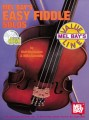 Easy Fiddle Solos incl. CD (Mel Bay)