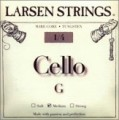 Larsen G 1/4 Cello String- Medium