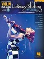 Lindsey Stirling favorites; Violin Play-along Vol 64 ( Hal Leonard)