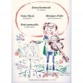 Viola Music for Beginners (Editio Musica Budpest)