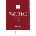 Warchal Karneol Viola Strings Set