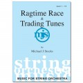 Ragtime Race & Trading Tunes (level 1-1.5) by Michael Stocks