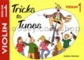 Ackerman Tricks to Tunes Violin Bk 1