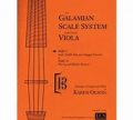 Olson, The Galamian Scale System adapted for Viola (ECS)