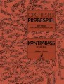 Orchester Probespiel: Test Pieces for Orchestral Auditions for Double Bass