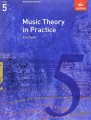 ABRSM, Music Theory in Practice Grade 5