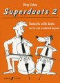 Cohen, Superduets Bk 2 for Cello (Faber)