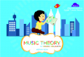 Music Theory for Young Violinists Book 4 by Mervin Yeow