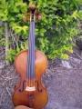 German Konrad Kohlert Violin