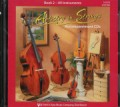 Artistry in Strings Accomp CD Bk 2 All Instruments