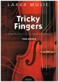 Tricky Fingers for Violin by Timo Jarvela