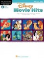 Disney Movie Hits for Violin incl. CD