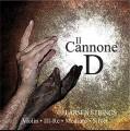 Larsen Il Cannone Medium Violin D String