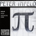 Extended Peter Infeld Violin G String for ZMT Tail Piece