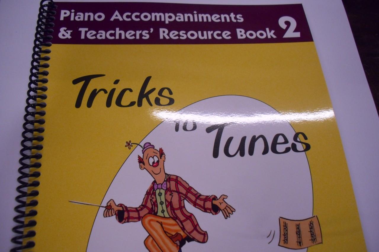 Contemporary Tricks To Tunes Book 1 Viola Akerman