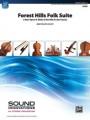 Forest Hills Folk Suite for String Orchestra (Gr2)