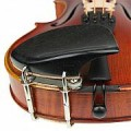 Wilfer TEKA Violin Chinrest- Height Adjustable-Left Side