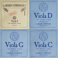 Larsen String Set for Viola