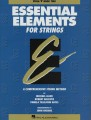 Essential Elements Viola Bk 2- old book