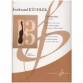 Kuchler Concertino in A major Op 15 for viola and piano (Billaudot)