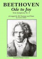 Doff, Ode  to Joy From Symphony No. 9 - Beethoven