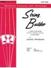 Applebaum String Builder Book 3 for Double Bass (Belwin)