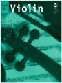AMEB Violin Grade 6 (Series 8)