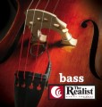 Realist Copperhead Piezo Transducer Pick-up for Bass