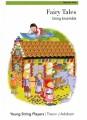 Fairy Tales by Trevor J Addison (Beginner Level)