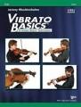 Vibrato Basics for Viola (KJOS)