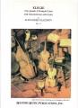 Glazunov Elegie Opus 17 for Cello and Piano (Masters Music)