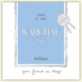 Warchal Brilliant Vintage Violin Ball E String