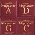 4/4 Larsen Magnacore Cello Strings Set
