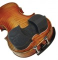 "AcoustaGrip Concert Master Shoulder Rest (12"" size viola and above; 1/2 size violin and above), by Stern Sound"