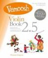 Vamoosh 2.5 Violin Book