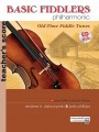 Basic Fiddlers Philharmonic teacher's score with CD