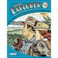 String Explorer, Viola Bk 1