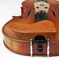 GEWA Berber Boxwood Violin Chin Rest